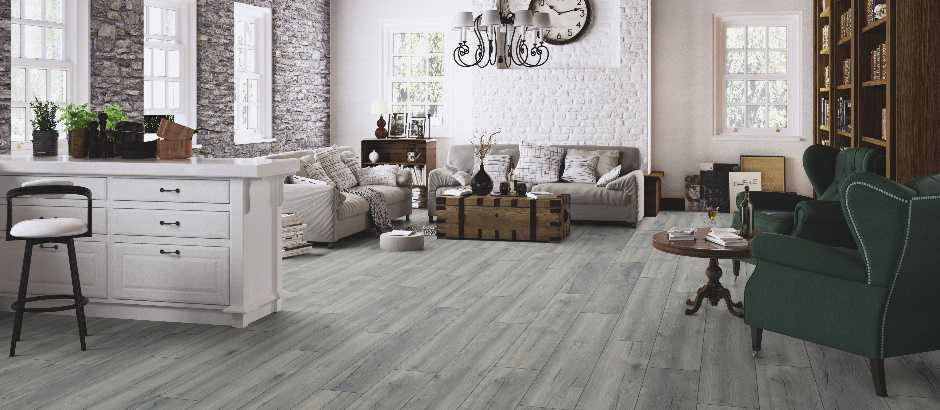 Sistema floor - Cottage